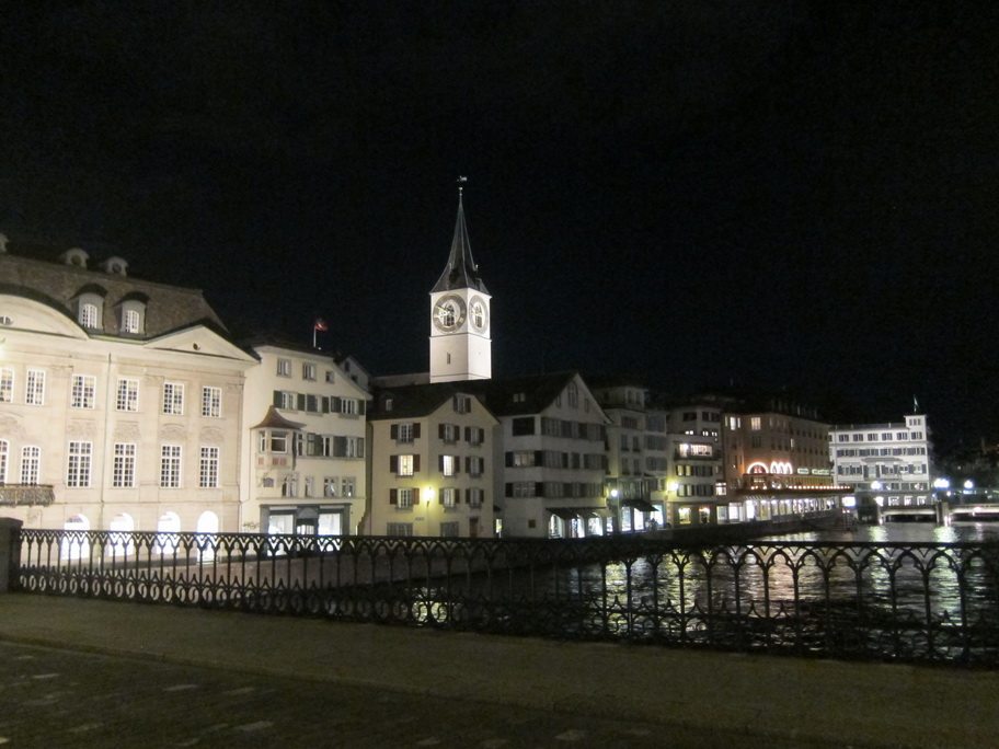 Triple the churches in zurich the selfish years what do you think are the churches more beautiful at dusk night or daytime i would recommend you visit zurich yourself and find out solutioingenieria Gallery
