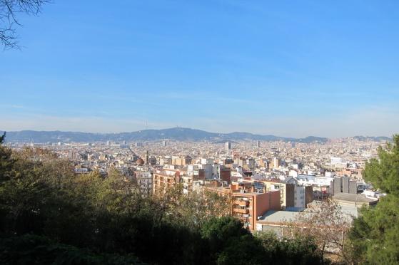 Barcelona 1074