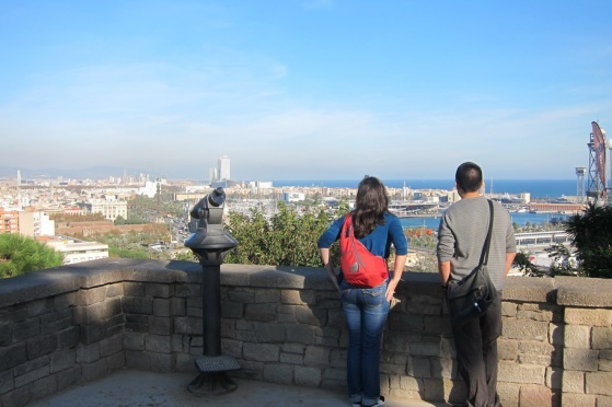 Barcelona 1083
