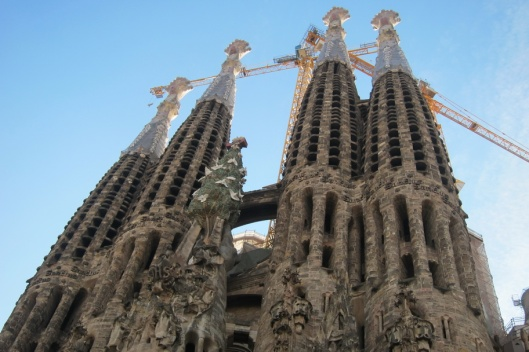 Barcelona 836