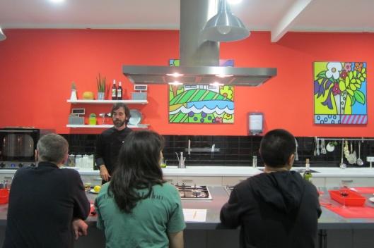 Barcelona Cooking 01