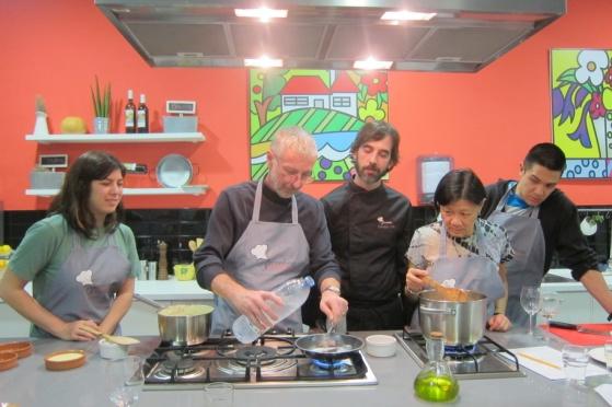 Barcelona Cooking 05