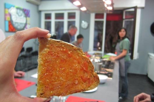 Barcelona Cooking 06