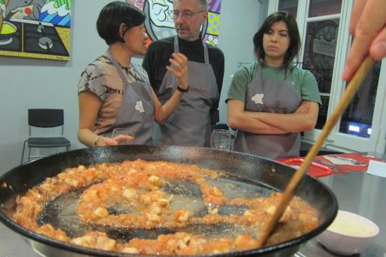 Barcelona Cooking 08