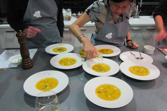 Barcelona Cooking 12