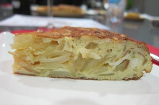 Barcelona Cooking 14