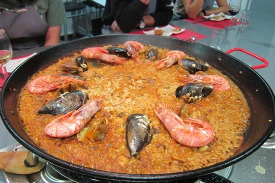 Barcelona Cooking 15
