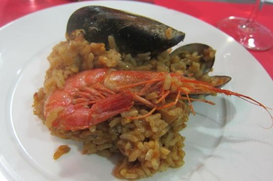 Barcelona Cooking 16