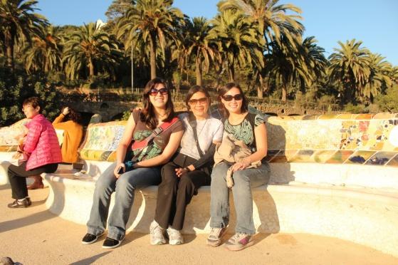 Gaudi 11