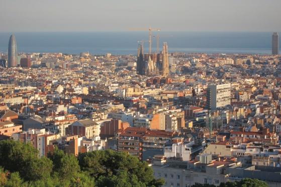 Gaudi 19