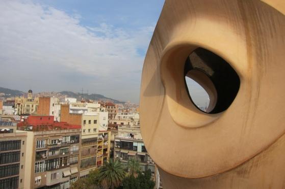 Gaudi Houses 07