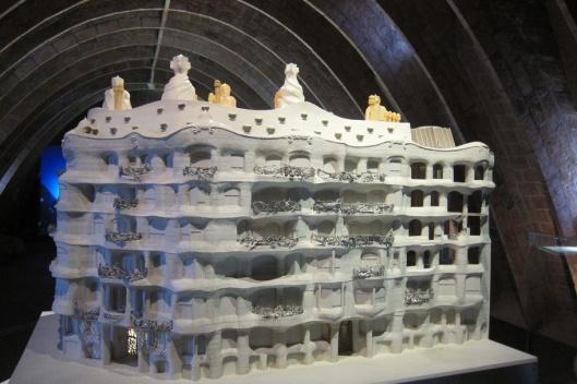 Gaudi Houses 14