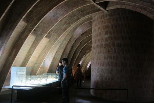 Gaudi Houses 15