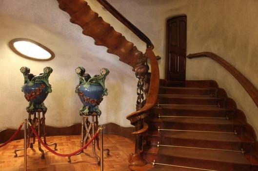 Gaudi Houses 21