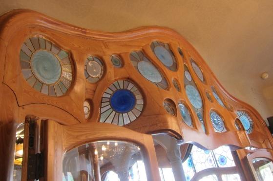 Gaudi Houses 24
