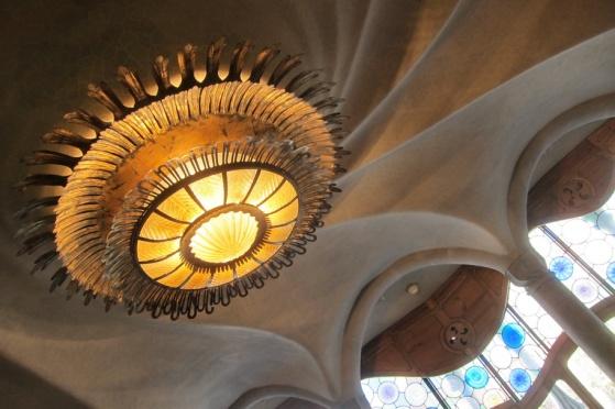 Gaudi Houses 25
