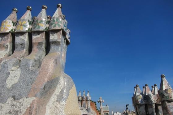 Gaudi Houses 30