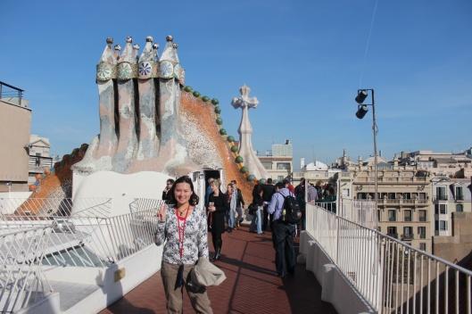 Gaudi Houses 34