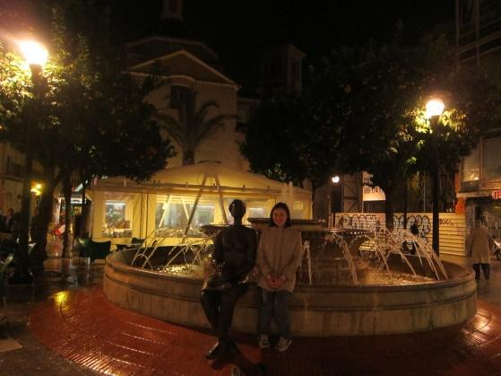 Malaga 9