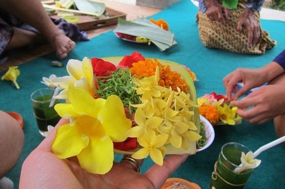 Bali Cooking 03