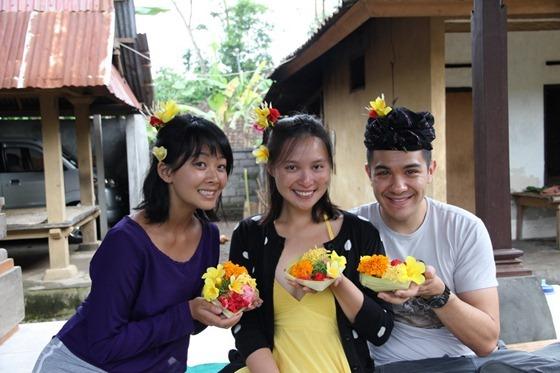 Bali Cooking 06