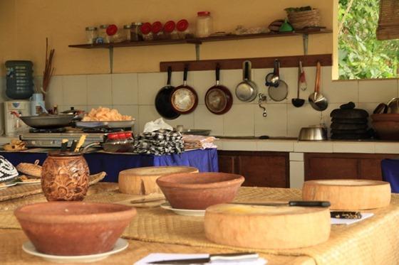 Bali Cooking 07