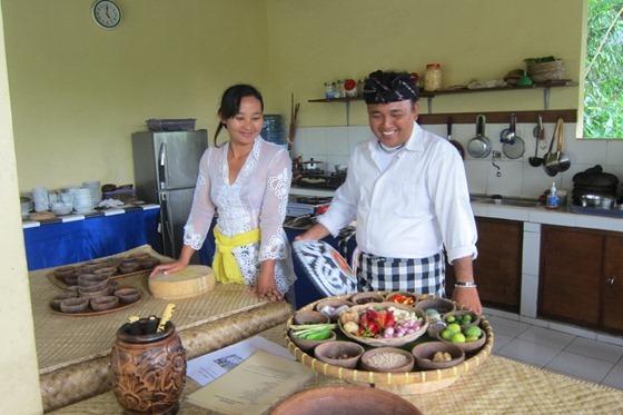 Bali Cooking 08