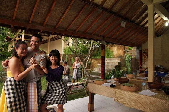 Bali Cooking 15