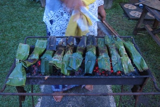 Bali Cooking 17