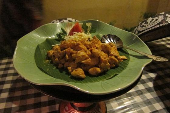 Bali Cooking 23