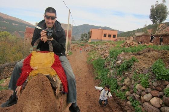 Camel 09