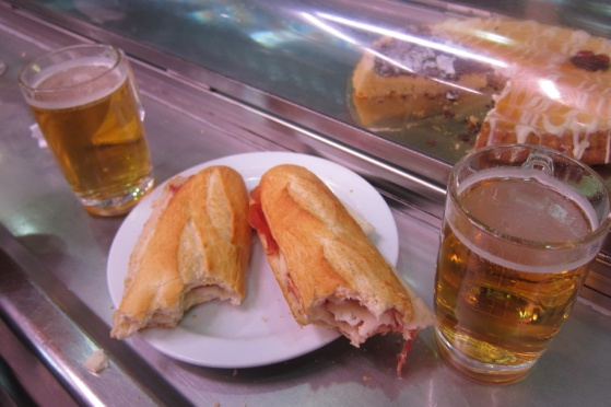 Madrid Food 08