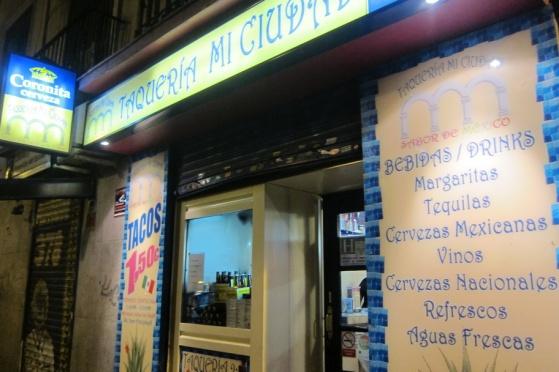 Madrid Food 13