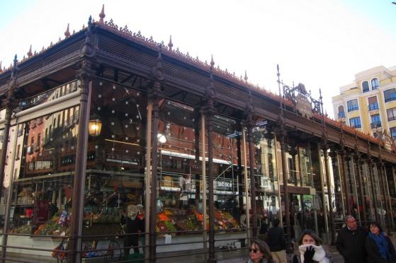 Madrid Food 18