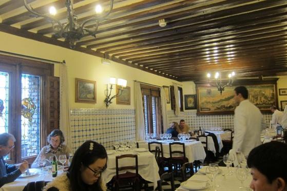 Madrid Food 28