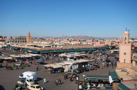 Market 06