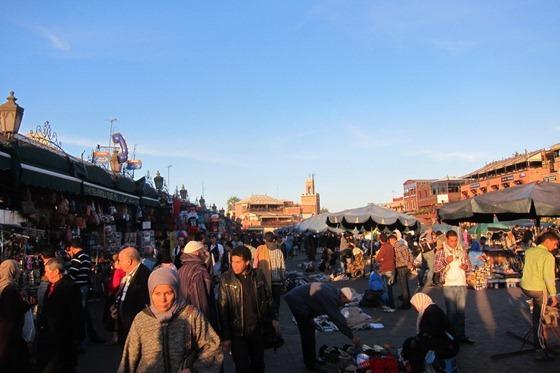 Market 12