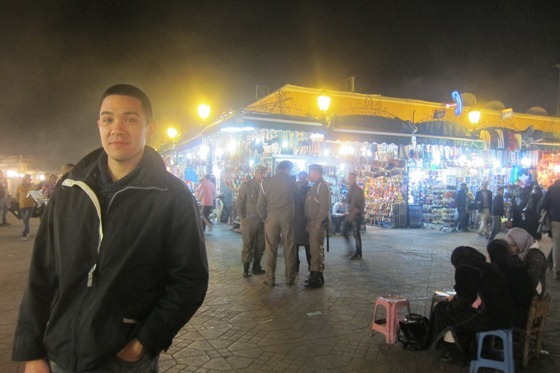 Market 14