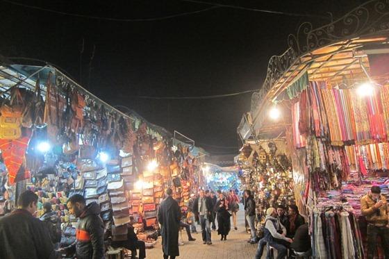 Market 15