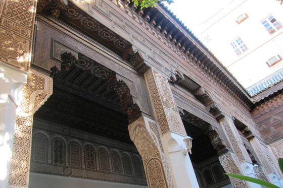 Marrakech 09