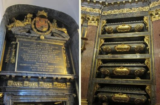 Royal Grave