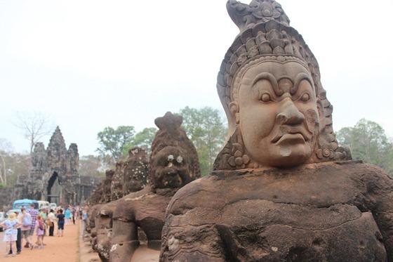 Angkor Thom 01