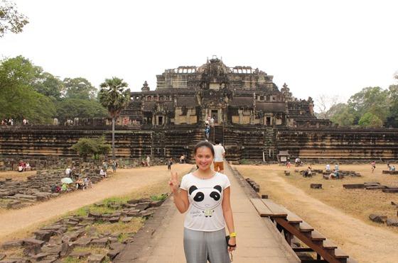 Angkor Thom 13