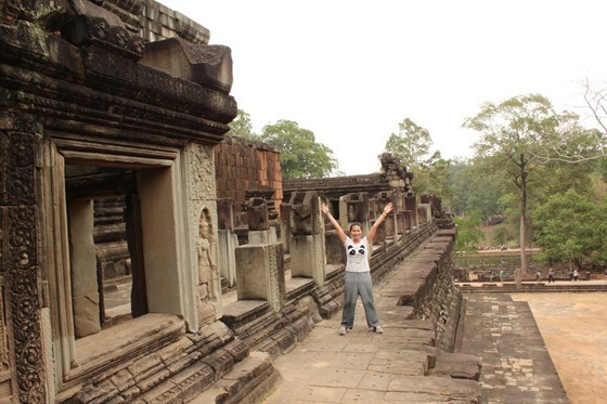 Angkor Thom 16