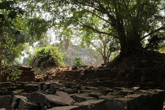 Angkor Thom 18