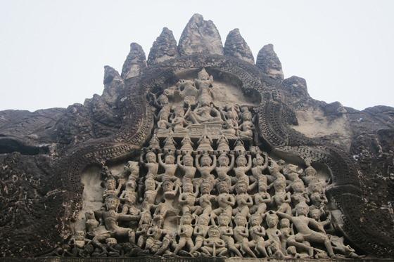 Angkor Wat 09