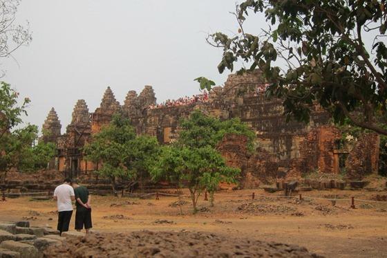 Banteay Kdei 07