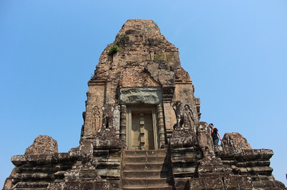 Banteay Kdei 09