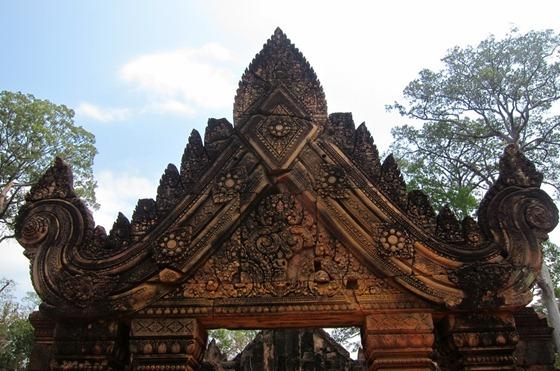 Banteay Srey 03