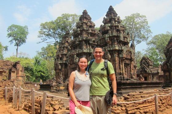 Banteay Srey 05